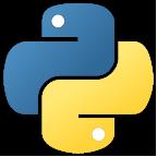 Python language icon - photo#24